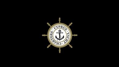 Cyprus Yacht Charters Logo